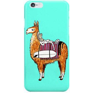 Dreambolic Siesta I Phone 6 Plus Mobile Cover