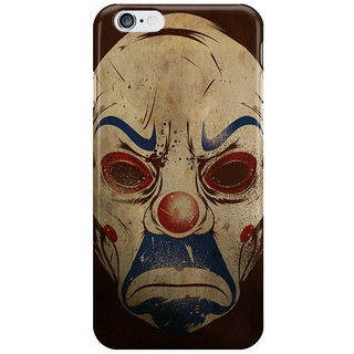 Dreambolic Stranger I Phone 6 Plus Mobile Cover