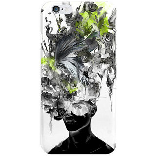 Dreambolic Taegesschu I Phone 6 Plus Mobile Cover