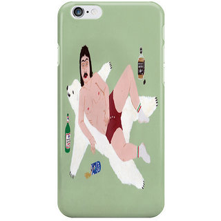 Dreambolic The Bachelor I Phone 6 Plus Mobile Cover