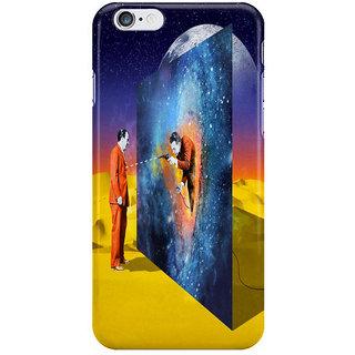 Dreambolic The Big Bang Yeb I Phone 6 Plus Mobile Cover