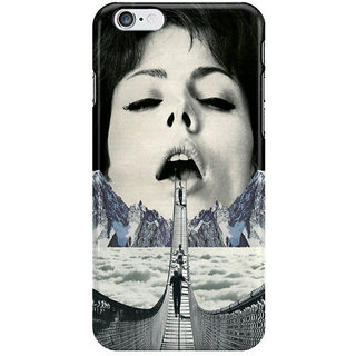 Dreambolic The Great Escape I Phone 6 Plus Mobile Cover