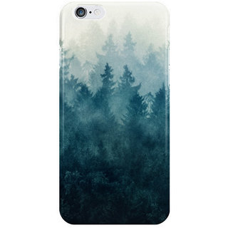 Dreambolic Jungle  I Phone 6 Plus Mobile Cover