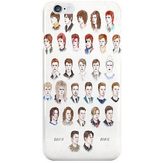 Dreambolic Time May Change Me I Phone 6 Plus Mobile Cover