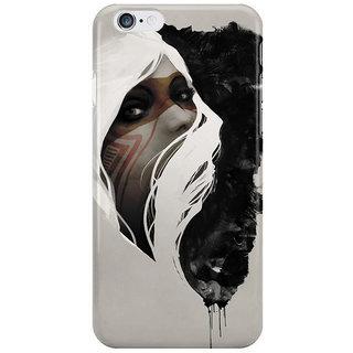 Dreambolic Totem I Phone 6 Plus Mobile Cover