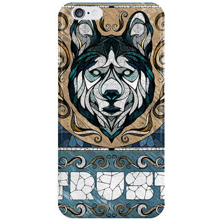 Dreambolic Trust I Phone 6 Plus Mobile Cover