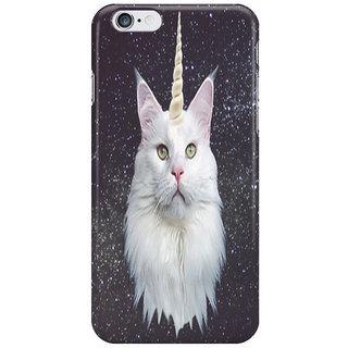 Dreambolic Unicorn Cat Iay I Phone 6 Plus Mobile Cover