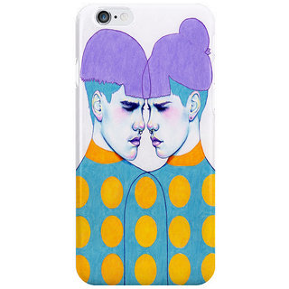Dreambolic Unisex I Phone 6 Plus Mobile Cover