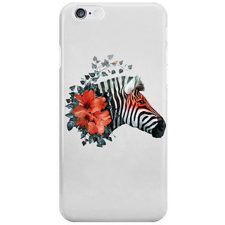 Dreambolic Untamed I Phone 6 Plus Mobile Cover