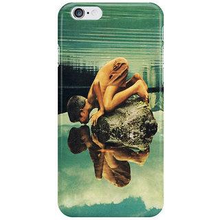 Dreambolic Untitled8 I Phone 6 Plus Mobile Cover