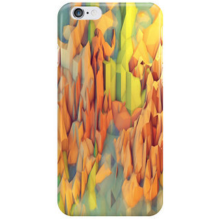 Dreambolic Vacation Island I Phone 6 Plus Mobile Cover