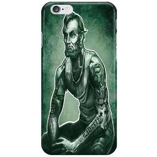 Dreambolic Vi Got 5 On It I Phone 6 Plus Mobile Cover