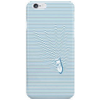 Dreambolic Wake I Phone 6 Plus Mobile Cover