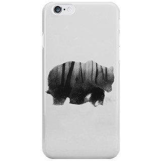 Dreambolic Bear I Phone 6 Plus Mobile Cover