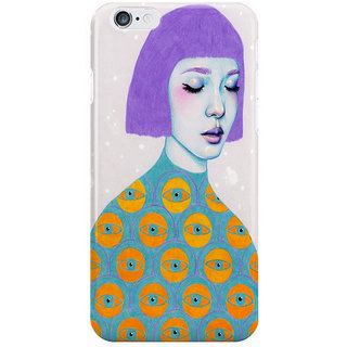 Dreambolic The Observer I Phone 6 Plus Mobile Cover