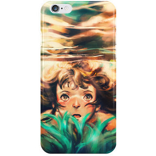 Dreambolic The River I Phone 6 Plus Mobile Cover