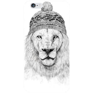 Dreambolic Winter Is Coming I Phone 6 Plus Mobile Cover