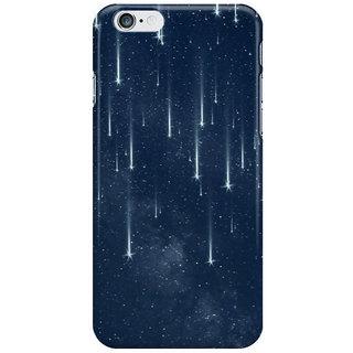 Dreambolic Wishing Stars I Phone 6 Plus Mobile Cover