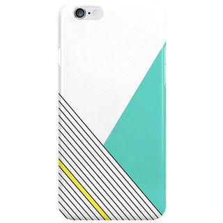 Dreambolic Minimal Complexity I Phone 6S Back Covers