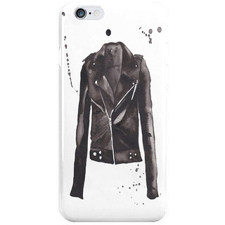 Dreambolic Motorcycle Jacket I Phone 6S Back Covers