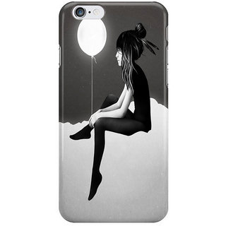 Dreambolic No Such Thing As Nothing By Night I Phone 6S Back Covers