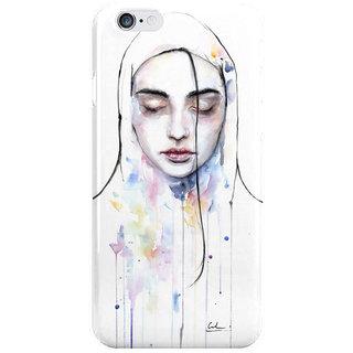 Dreambolic Nudity I Phone 6S Back Covers