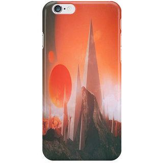 Dreambolic Tinky Poin I Phone 6S Back Covers