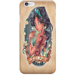 Dreambolic Royal Blood I Phone 6S Back Covers