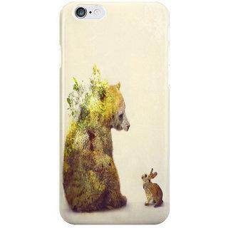 Dreambolic Spring I Phone 6S Back Covers
