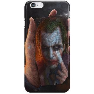 Dreambolic The Joker I Phone 6S Back Covers