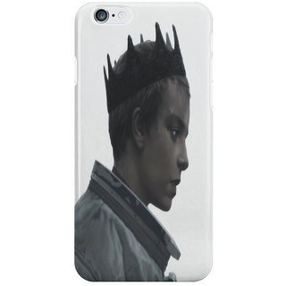 Dreambolic The King I Phone 6S Back Covers