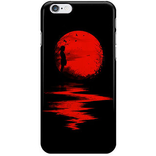 Dreambolic The Land Of The Rising Sun I Phone 6S Back Covers