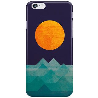 Dreambolic The Ocean The Sea The Wave Night I Phone 6S Back Covers