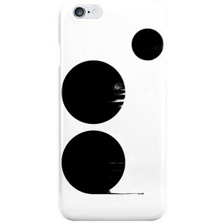 Dreambolic The Price Of Oil I Phone 6S Back Covers