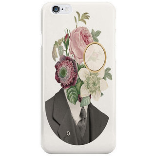Dreambolic True Affection I Phone 6S Back Covers