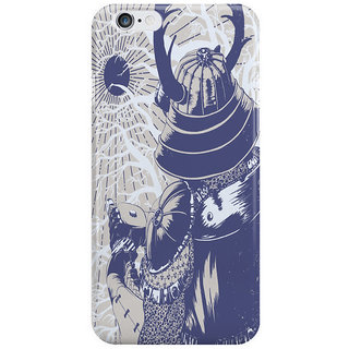 Dreambolic Ukita Hinawa I Phone 6S Back Covers