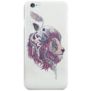 Dreambolic Unbound Autonomy I Phone 6S Back Covers