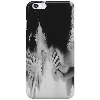 Dreambolic Underwater Qad I Phone 6S Back Covers