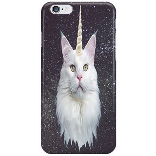 Dreambolic Unicorn Cat Iay I Phone 6S Back Covers