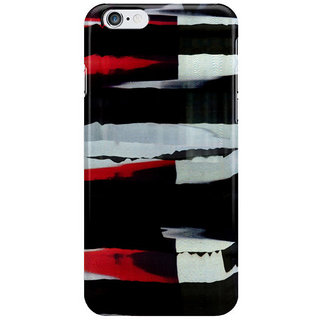 Dreambolic Untitled3 I Phone 6S Back Covers