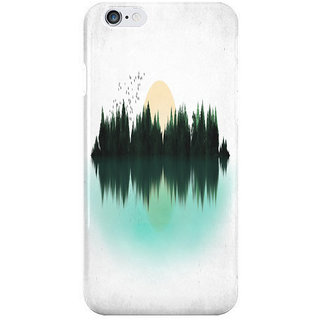 Dreambolic The Sounds Of Nature I Phone 6S Back Covers