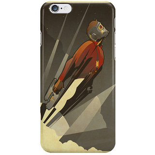Dreambolic The Star Lord I Phone 6S Back Covers