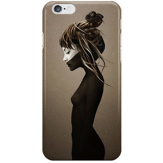 Dreambolic This City I Phone 6S Back Covers