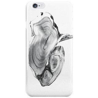 Dreambolic Wood I Phone 6S Back Covers