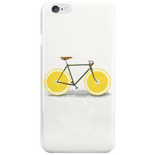 Dreambolic Zest I Phone 6S Back Covers