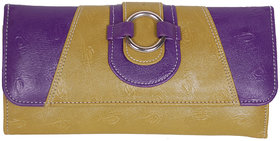 Designer PU Leather New Ladies Wallet Ladies Purse Ladies money purse YL+BU 511