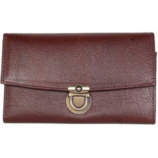 100 Original New Leather Ladies Wallet Ladies Purse Ladies money purse BR 512