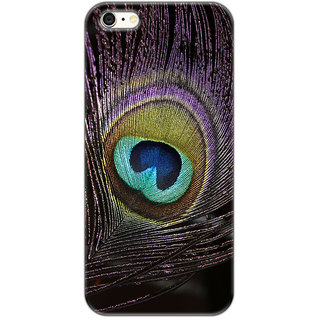 D-Magine 3D Printed Matte Back Cover For Iphone All Models