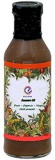 Elixir Organic virgin SESAME OIL