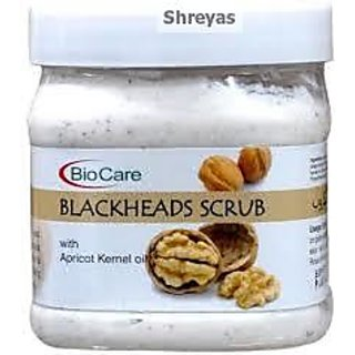 BioCare Blackhead Scrub (500ml)